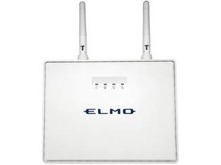 エルモ 無線LANアクセスポイントつながるもん CRI-1