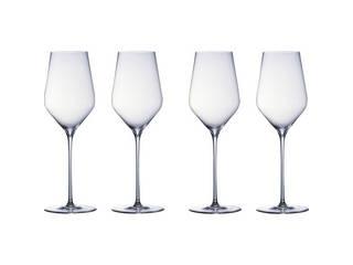 シュトルツル シュトルツル Q1 ホワイトワイン 4点セット  ST244