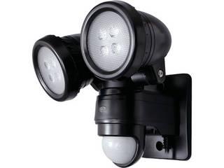 DXアンテナ デルカテック LEDセンサーライト DSLD10B2