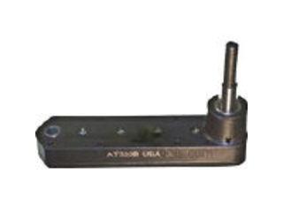 ATI TOOLS/エーティーアイツールズ アングルドリルアタッチメント逆180度オフセット1/4 ATI333B