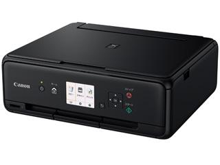 CANON/キヤノン A4インクジェット複合機 ピクサス PIXUS TS5030S 1367C101 ブラック 単品購入のみ可(取引先倉庫からの出荷のため) 【クレジットカード決済、代金引換決済のみ】
