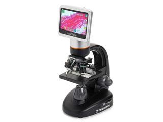 CELESTRON/セレストロン CE44347 TetraView LCD デジタル顕微鏡