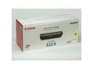 【納期にお時間がかかります】 CANON CANON トナーカートリッジ322イエロー 輸入品 CN-EP322-2YJY