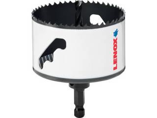 アメリカンソー&マニュファクチャリング LENOX スピードスロット 軸付 バイメタルホールソー 114mm 5121050 AMERICAN SAW&MFG