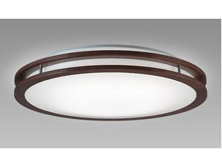 NEC HLDC08214 LEDシーリングライト 【~8畳】【調色/調光】