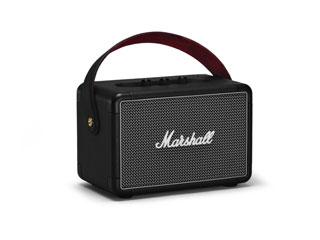 Marshall 【納期未定】KILBURN II Black (ZMS-1001896) 【ワイヤレススピーカー】【ブラック】