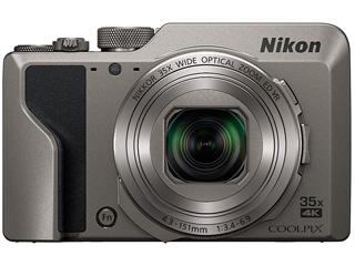 Nikon/ニコン COOLPIX A1000(シルバー) クールピクス
