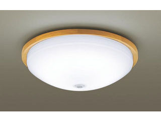 Panasonic/パナソニック LGBC81032LE1 LED小型シーリングライト FreePa 【昼白色】【内玄関・廊下用/明るさセンサ付】【直付型】