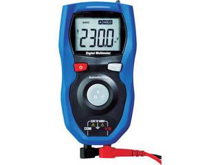 CUSTOM/カスタム 防塵防水デジタルマルチメータ CDM-2500WP