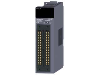 MITSUBISHI/三菱電機 【代引不可】QH42P DC入力トランジスタ出力複合ユニット