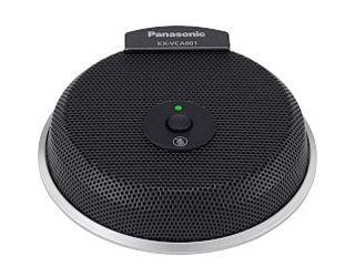 Panasonic/パナソニック HDコム専用バウンダリーマイクロホン(デジタル) KX-VCA001 納期にお時間がかかる場合があります