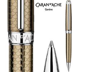 CARAN dACHE/カランダッシュ 【Leman/レマン】キャビア ボールペン 4789-497