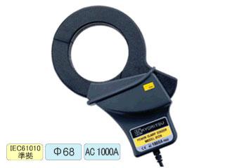 KYORITSU/共立電気計器 負荷電流検出型クランプセンサ 8124