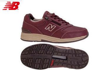 NewBalance/ニューバランス WW585-D-BB TOWN WALKING レディース ウォーキングシューズ[ビターブラウン]【24.5cm】
