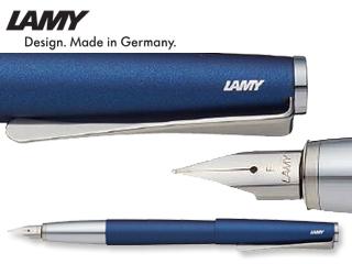 LAMY/ラミー 【studio/ステュディオ】インペリアルブルー FP (EF) L67IB-EF