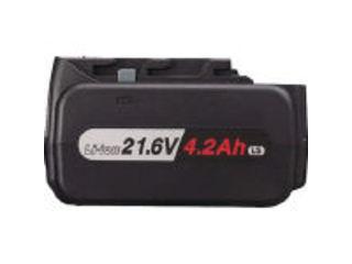 Panasonic/パナソニック 21.6V 4.2Ahリチウムイオン電池パック EZ9L62
