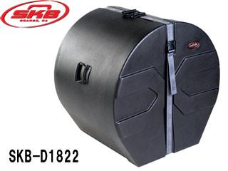 SKB SKB-D1824 バスドラムケース 【24×18】
