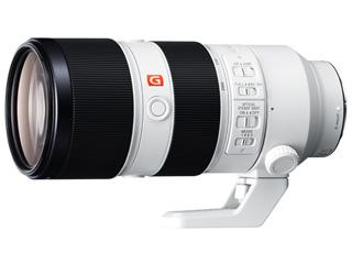 【納期未定】 SONY/ソニー 【納期未定】SEL70200GM デジタル一眼カメラα(Eマウント)用レンズ FE 70-200mm F2.8 GM OSS
