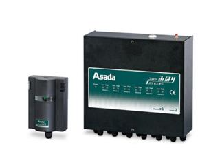 Asada/アサダ フロンみはり警報ユニット1レベル4台 FM041