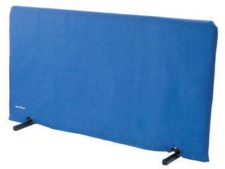 UNIX/ユニックスコーポレーション NX28-40 卓球用フロア仕切りフェンス しきって (75 × 140 cm)
