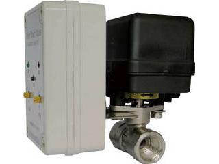 NIHON SEIKI/日本精器 電動ボールバルブ式タイマードレンバルブ15A100V BN-9DM21-15-E-100