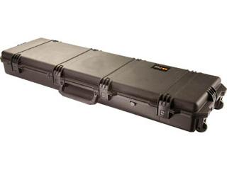 新しいコレクション IM3300 PELICAN/ペリカンプロダクツ ストーム 1366×419×1 IM3300NFBK:エムスタ (フォームなし)黒-DIY・工具