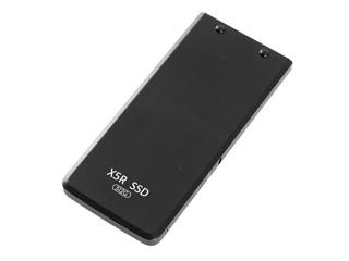 DJI CP.BX.000120 Zenmuse X5R - SSD (512GB)