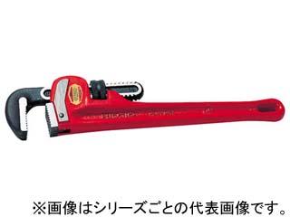 Ridge Tool/リッジツール RIDGID/リジッド 強力型ストレート パイプレンチ 1200mm 31040