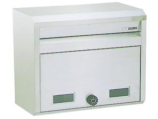 HSK/ハッピー金属工業 【ファミール】ステンレスポスト 682-K