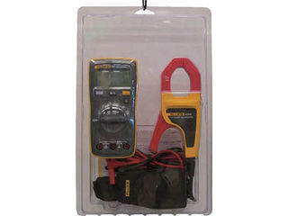 FLUKE/フルーク ポケットサイズ・マルチメーター101 i400E電流クランプ付キット 101/I400E