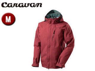 キャラバン/CARAVAN 0101907-220 エアリファイン・グレイスジャケット 【M】 (レッド)
