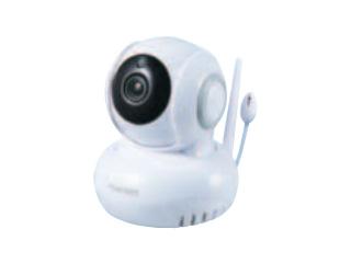 CUSTOM/カスタム 温湿度センサー付IPカメラ IPC-02TH