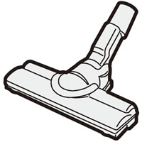 SHARP/シャープ 掃除機用 吸込口 [2179350889]