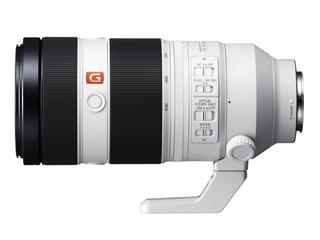 SONY/ソニー SEL100400GM デジタル一眼カメラα[Eマウント]用レンズ FE 100-400mm F4.5-5.6 GM OSS