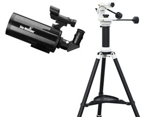Sky Watcher/スカイウォッチャー SET043 AZ-PRONTOマウント+MAK90 鏡筒セット メーカー直送品のため【単品購入のみ】【クレジット決済・銀行振込のみ】 【日時指定不可】商品になります。