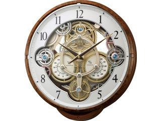 Small World/スモールワールド スモールワールドシーカー 【4MN515RH23】 電波からくり時計