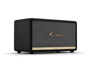 Marshall 【納期5月上旬予定】Stanmore BT II Black (ZMS-1001902)