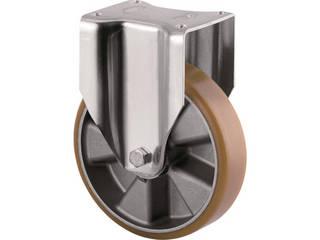 TENTE/テンテ 重荷重用高性能旋回キャスター(ウレタン車輪・メンテナンスフリー) 3648ITP125P63 CONVEX