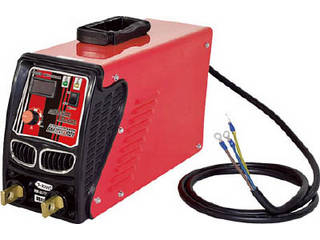 NICHIDO/日動工業 デジタルインバーター直流溶接機 BMウェルダー1020 BM12-1020DA