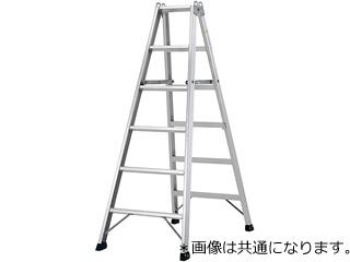ALINCO/アルインコ 【時間帯指定不可】専用脚立(仮設工業会認定品) BSA120A