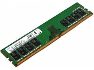 Lenovo/レノボ 8GB DDR4 2133MHz Non ECC UDIMM メモリー 4X70K09921 納期にお時間がかかる場合があります