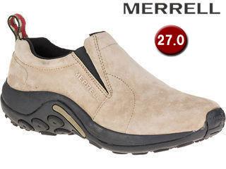 MERRELL/メレル M60801 ジャングルモック 【27.0cm】 (Taupe)