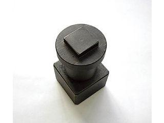 MIE/ミエラセン 長穴ポンチ(昭和精工用)12X25mm MLP-12X25-S