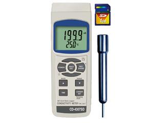 MotherTool/マザーツール CD-4307SD マルチ水質測定器