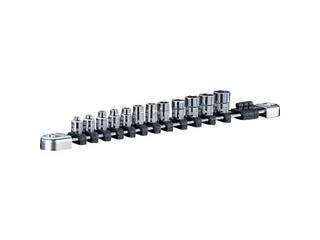KYOTO TOOL/京都機械工具 nepros/ネプロス 6.3sq.ソケットセット NTB212A