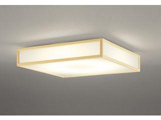 ODELIC/オーデリック OL291097BC 和LEDシーリングライト 檜【~10畳】【Bluetooth 調光・調色】※リモコン別売