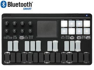 特価ブランド KORG Studio nanoKEY/コルグ KORG/コルグ nanoKEY Studio【モバイルMIDIキーボード】【USB】【Bluetooth】, オキノシマチョウ:200d7a69 --- canoncity.azurewebsites.net