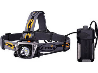FENIX/フェニックス LEDヘッドライト HP30 グレー HP30GRAY