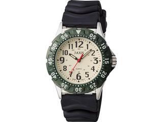 メンズ腕時計 グリーン  SSG12−GR