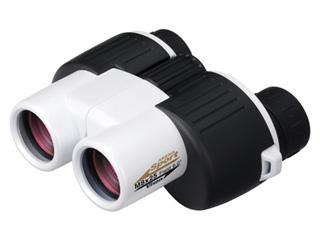 Vixen/ビクセン 13542-4(ホワイト) リーナスポーツ M 8×25【8x25】